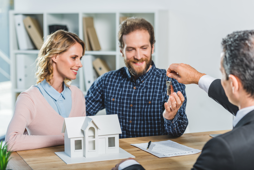 The Home-Buying Escrow Process