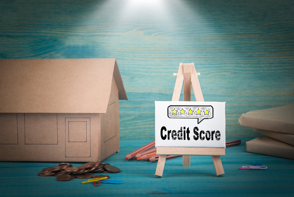Get Your Credit Score Ready for a Home Mortgage Loan