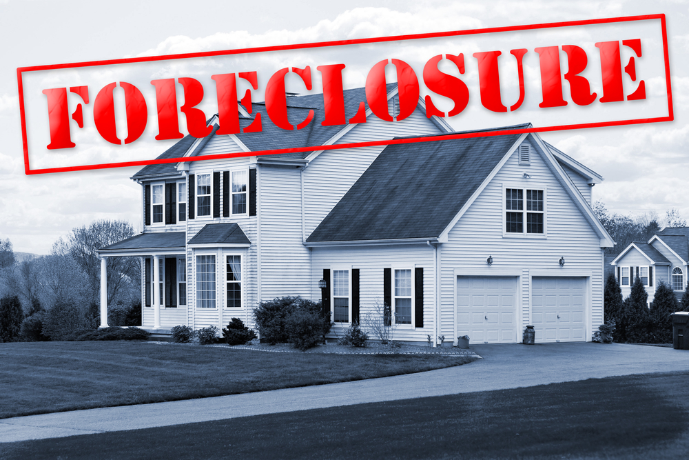How to Avoid a Home Foreclosure Process